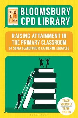 Bloomsbury CPD Library