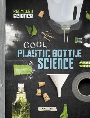 Cool plastic bottle science