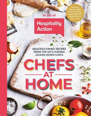 Chefs at home