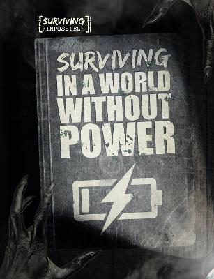 Surviving in a world without power