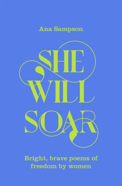 She will soar