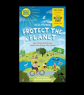 WBD Protect the Planet single