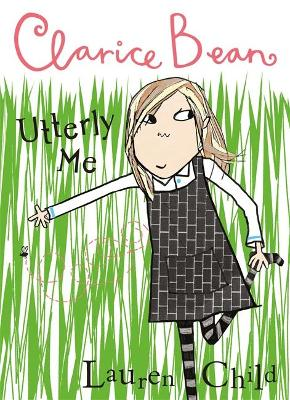 Utterly me, Clarice Bean