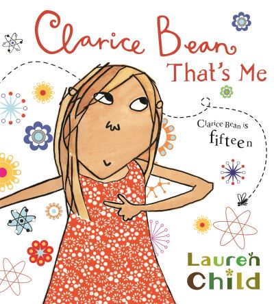 Clarice Bean that's me