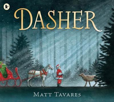 Dasher