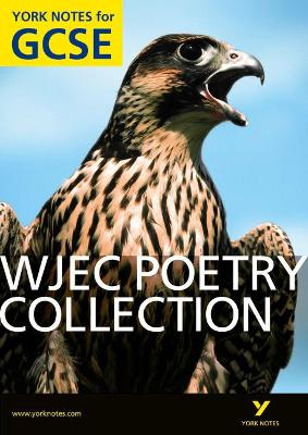 WJEC Poetry Collection