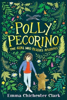 Polly Pecorino