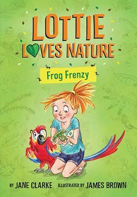 Lottie Loves Nature
