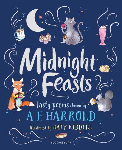 Midnight feasts