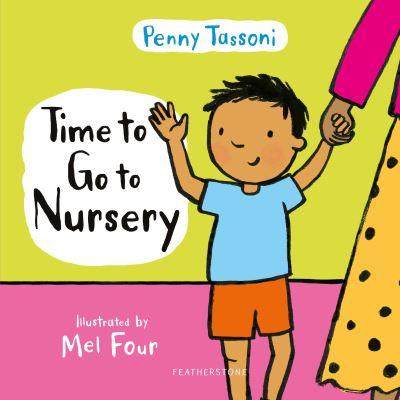 Time to go to nursery