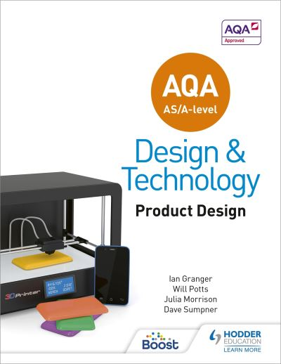 AQA AS/A-Level Design and Technology