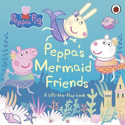 Peppa's mermaid friends