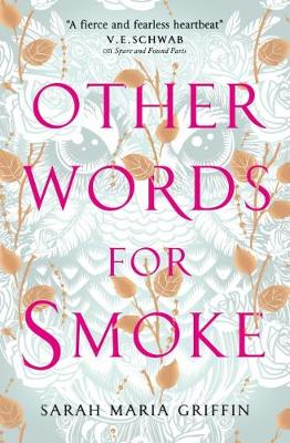 Other words for smoke
