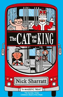 The cat and the king