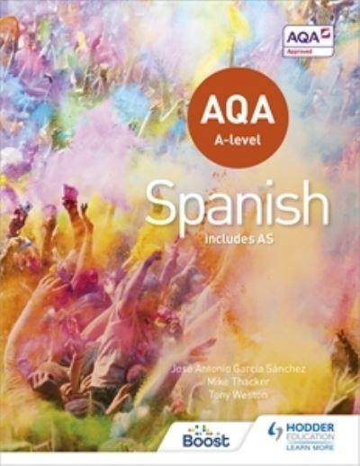 AQA A-level Spanish