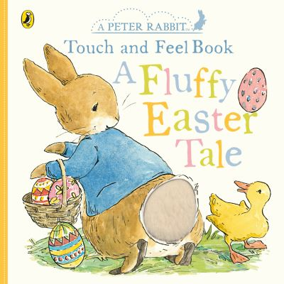 A fluffy Easter tale