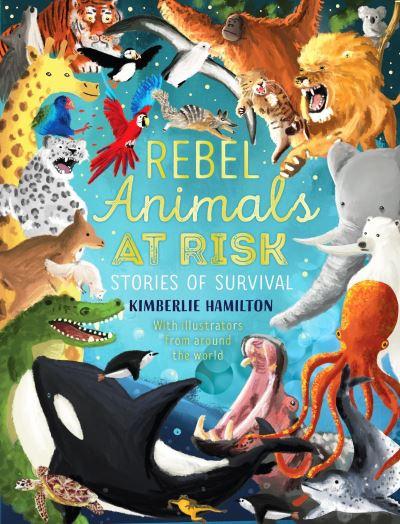 Rebel animals at risk