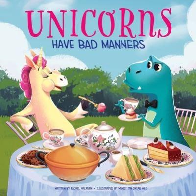 Unicorns have bad manners