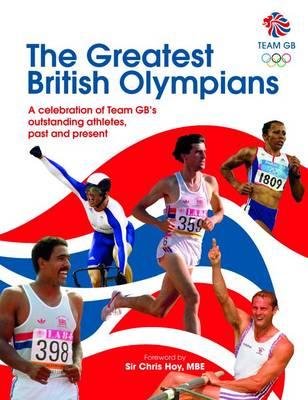 Greatest British Olympians