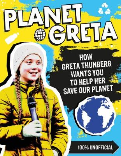 Planet Greta