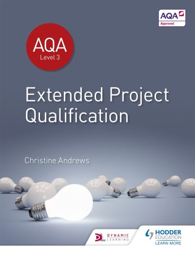 AQA Level 3 Extended Project Qualification (EPQ)
