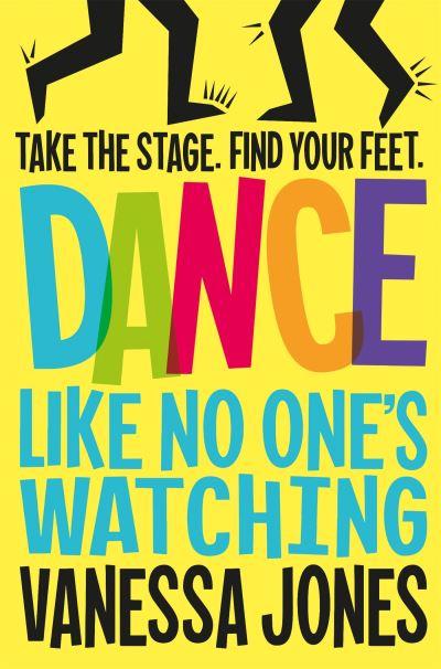 Dance (like no one's watching)