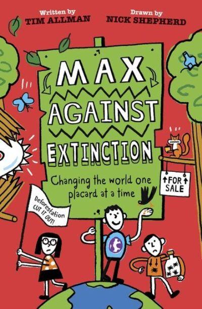 Max against extinction