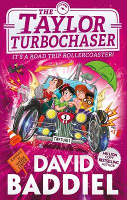 The Taylor Turbochaser