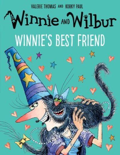 Winnie's best friend