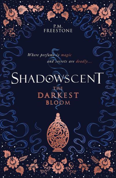 The darkest bloom