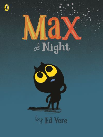 Max at night