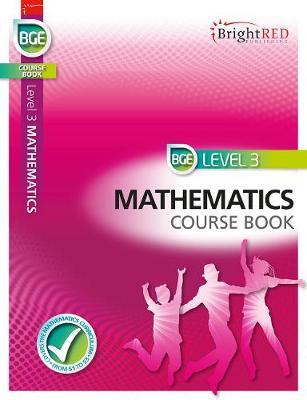 BrightRED Course Book Level 3 Mathematics