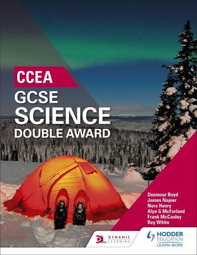 CCEA GCSE Science Double Award