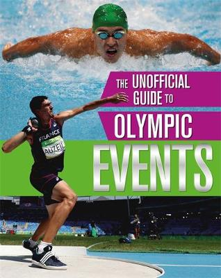 The unofficial guide to Olympic events