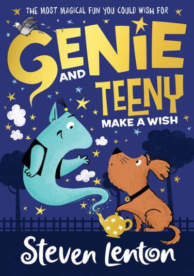Genie and Teeny make a wish