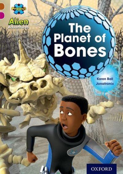 The planet of bones