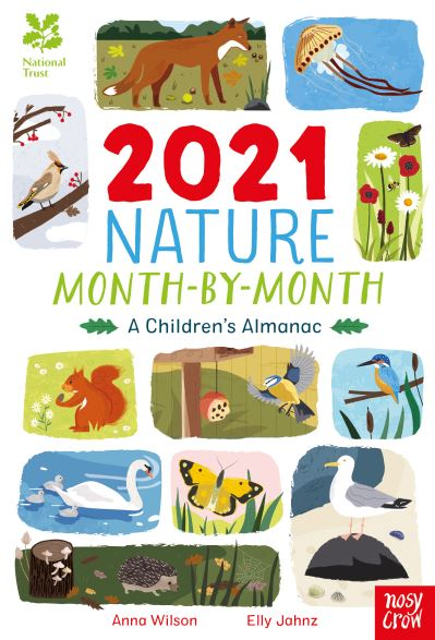 2021 nature month-by-month
