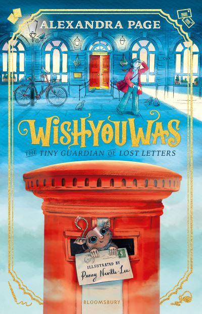 Wishyouwas