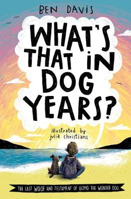 What's that in dog years?