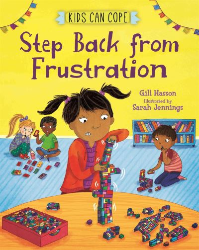 Step back from frustration