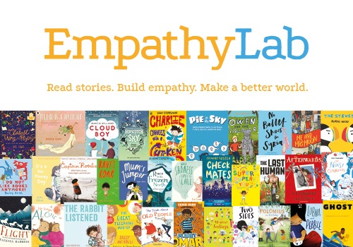 Primary Read for Empathy collection 2020