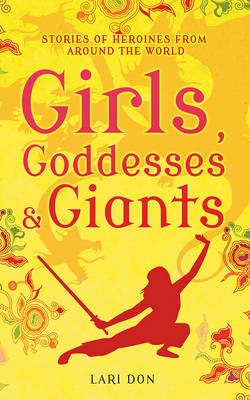 Girls, goddesses & giants