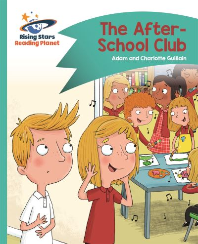 The after-school club
