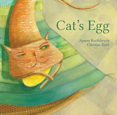 Cat's egg