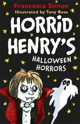 Horrid Henry's Halloween horrors