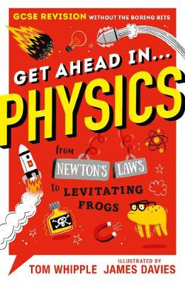 Get ahead in...physics