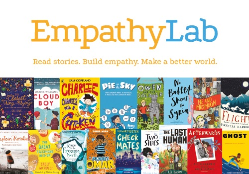 Primary Read for Empathy mini collection 2020