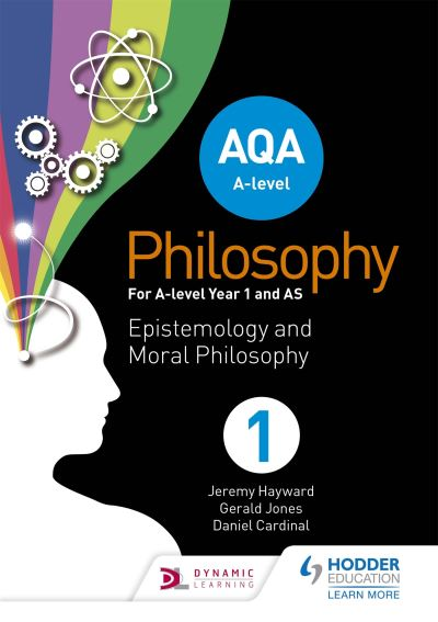 AQA A-level Philosophy for A-level Year 1 and AS