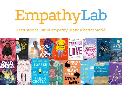 Secondary Read for Empathy collection 2020