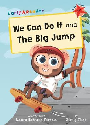 We can do it (AND) The big jump